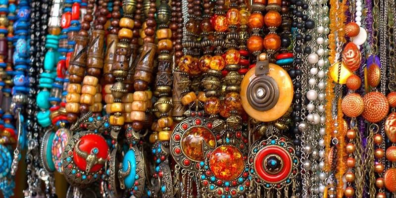 udaipur handicraft market