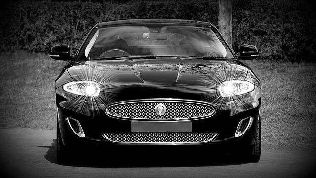 jaguar car for rent in goa