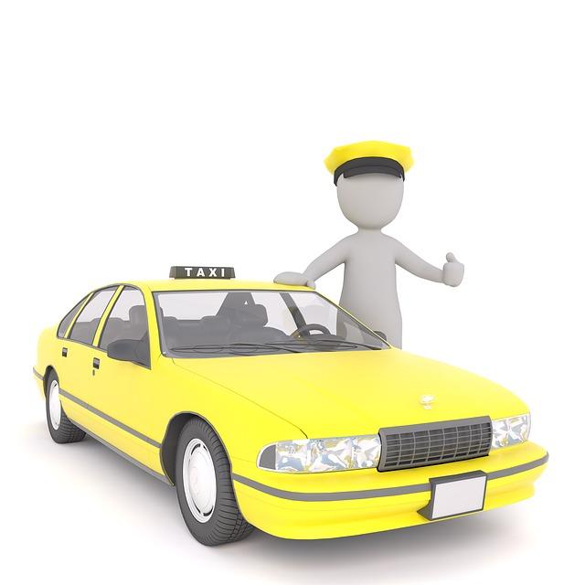 luxury cab in goa