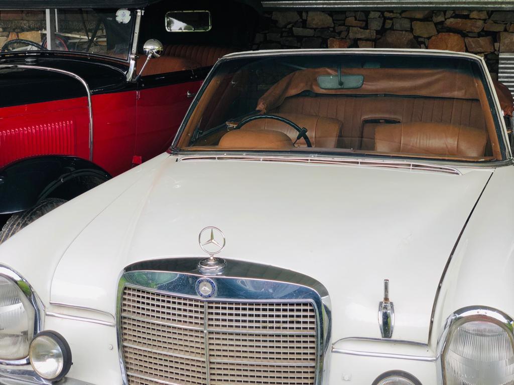 vintage cars udaipur