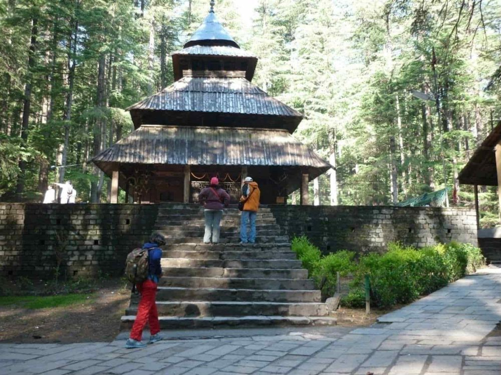 manali sightseeing car rentals