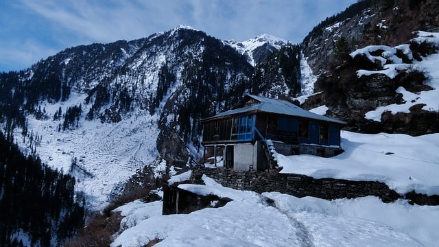manali tour by car