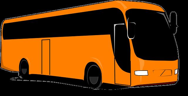 bus rental in udaipur